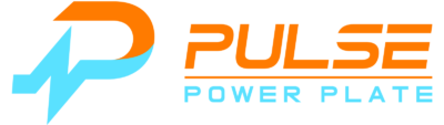pulse power plate logo