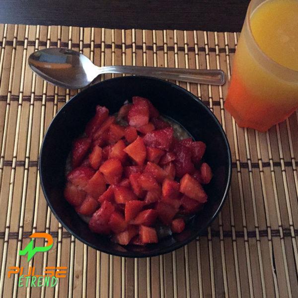Diétás Étrend eredmények 2019